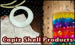 Capiz Shell Products