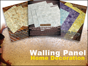 Philippine shell Tiles and Wall Panel Covering