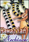 Philippines Shell Jewelry: Hawaiian Necklace