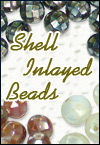 Philippines natural jewelry shell Philippine exporter