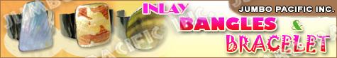 inlay bracelets